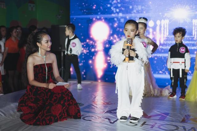 """DreamKid's Fashion Show 2018 - Ngày hội của những """"mẫu nhí"""" xứ Nghệ - 11"""