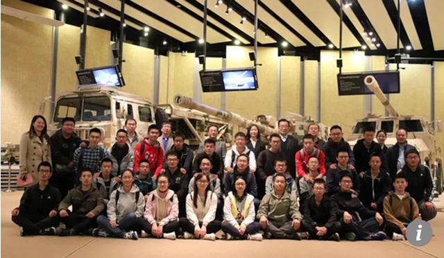 31 học sinh Trung Quốc được tuyển chọn cho chương trình phát triển trí tuệ nhân tạo của BIT. (Ảnh: BIT)