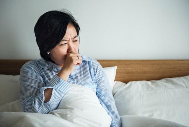 9 dấu hiệu không phổ biến của ung thư phổi - 1