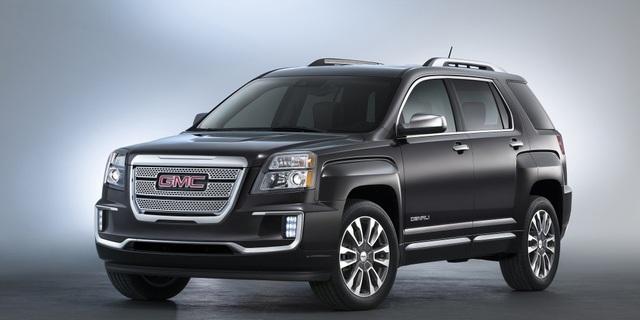 Mỹ điều tra việc triệu hồi xe của GM - 1