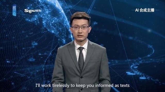 """""""Siêu xe"""" chở rác 10 tỷ có mặt tại Việt Nam, Trung Quốc có người dẫn chương trình bằng AI - 3"""