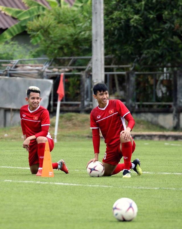 Đội tuyển Việt Nam sau trận thắng Lào: Giấu bài triệt để, chờ đấu Malaysia - 3