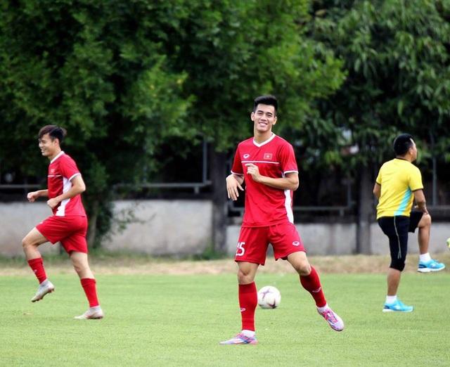 Đội tuyển Việt Nam sau trận thắng Lào: Giấu bài triệt để, chờ đấu Malaysia - 2