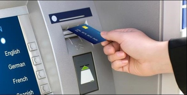Hacker đã tấn công và lấy cắp hàng chục triệu USD tại các máy ATM trên toàn cầu (Ảnh minh họa)