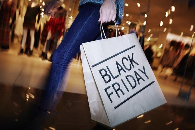 Mua hàng online đang thay đổi ngày Black Friday như thế nào? - 3