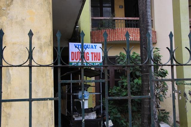 Trụ sở cơ quan nhà nước bị bỏ hoang suốt 10 năm ở Hà Nội - 8