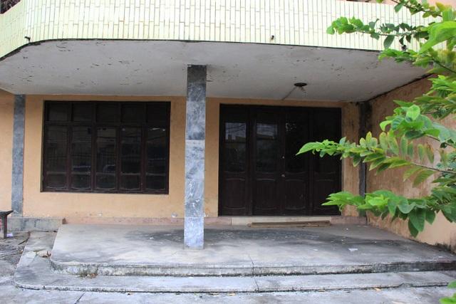 Trụ sở cơ quan nhà nước bị bỏ hoang suốt 10 năm ở Hà Nội - 4