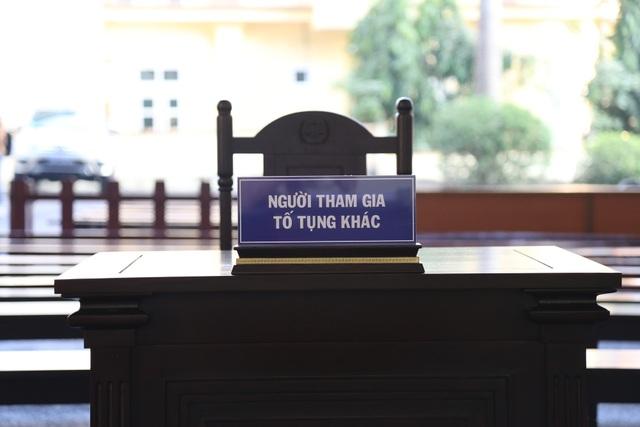 Cựu trung tướng Phan Văn Vĩnh bị ngất và ngã trong bệnh viện - 6