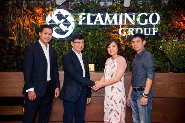 BCI Asia mong muốn tôn vinh các công trình xanh tại Việt Nam - 1
