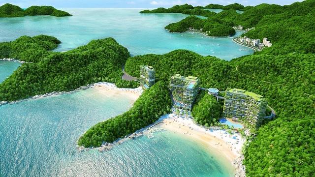 BCI Asia mong muốn tôn vinh các công trình xanh tại Việt Nam - 2