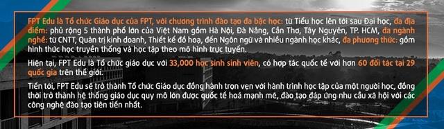 Việt Nam có đại diện duy nhất nhận giải đào tạo CNTT cấp châu lục - 2