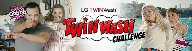 """Thử thách """"điệu nhảy TWINWash"""" gây sốt trên thế giới đã có mặt tại Việt Nam - 3"""