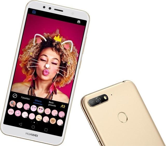 Y6 Prime – Điện thoại chất của Huawei đang Flash Sale - 4