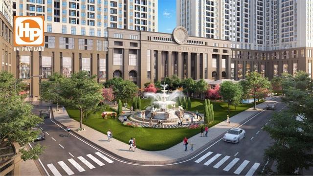 Hiện tại Roman Plaza được chủ đầu tư cung cấp ra thị trường với mức giá chỉ từ 28 triệu/m2 (đã bao gồm VAT và full nội thất cao cấp). Đây được coi là mức giá hợp lý cho những khách hàng mong muốn sở hữu tổ ấm theo phong cách ý, một phong cách kiến trúc đỉnh cao của nhân loại.