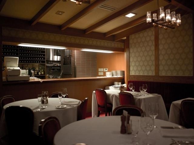 Khám phá 10 nhà hàng sang trọng nhất thế giới - 5