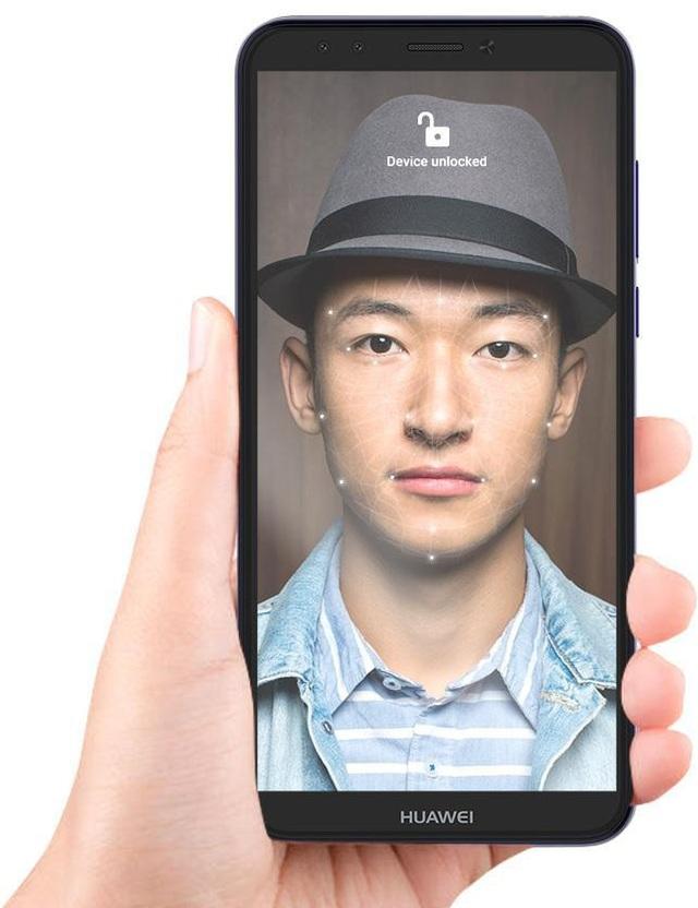 Y6 Prime – Điện thoại chất của Huawei đang Flash Sale - 5