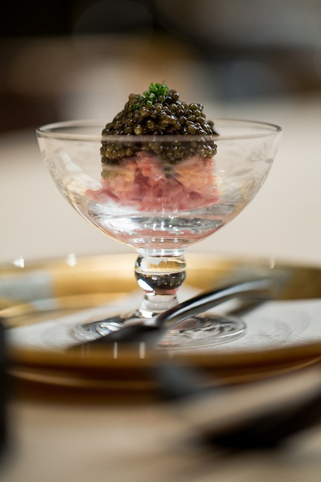 Khám phá 10 nhà hàng sang trọng nhất thế giới - 7