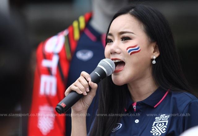 """Timor Leste 0-7 Thái Lan: Chân sút số 1 Thái Lan quá """"khủng"""" - 13"""