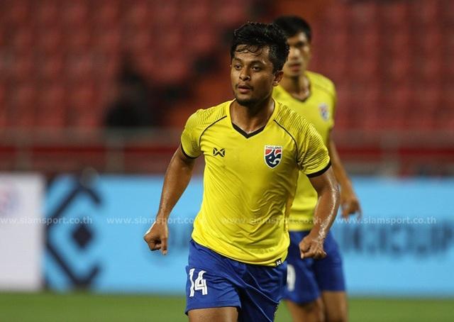 """Timor Leste 0-7 Thái Lan: Chân sút số 1 Thái Lan quá """"khủng"""" - 10"""