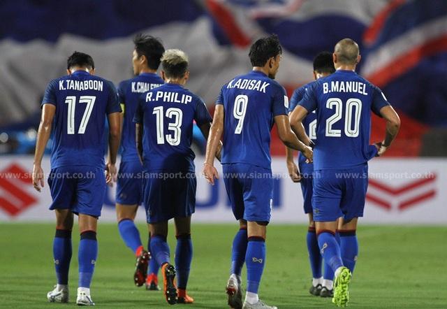 """Timor Leste 0-7 Thái Lan: Chân sút số 1 Thái Lan quá """"khủng"""" - 3"""