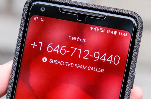 Cuộc gọi spam tự động là vấn nạn nhiều người gặp phải, song vẫn chưa biết cách khắc phục hiệu quả.
