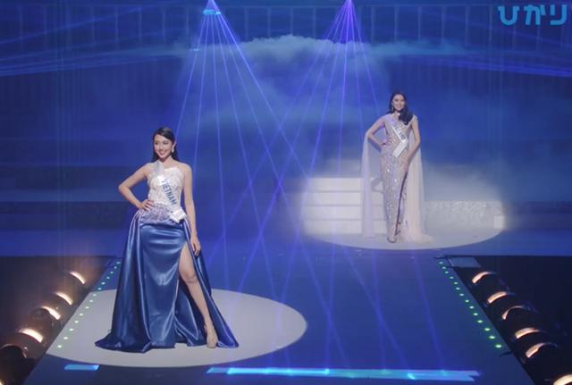 Nguyễn Thúc Thuỳ Tiên trắng tay tại Miss International 2018 - 5