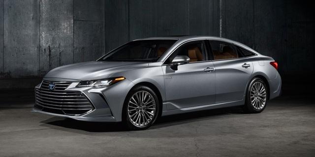 Toyota sẽ mạnh tay ngừng sản xuất một số xe - 1