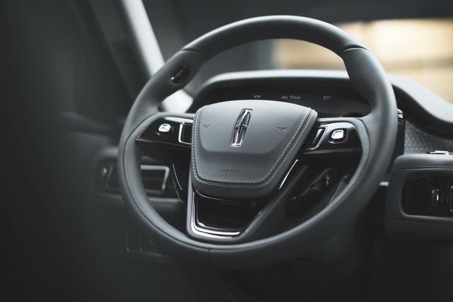 Lincoln Aviator - Đối thủ mới của Audi Q7 và Mercedes GLE - 10