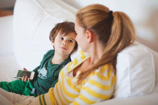 5 lý do khiến con không chịu nghe lời, nhiều cha mẹ Việt chắc chắn bất ngờ - 1