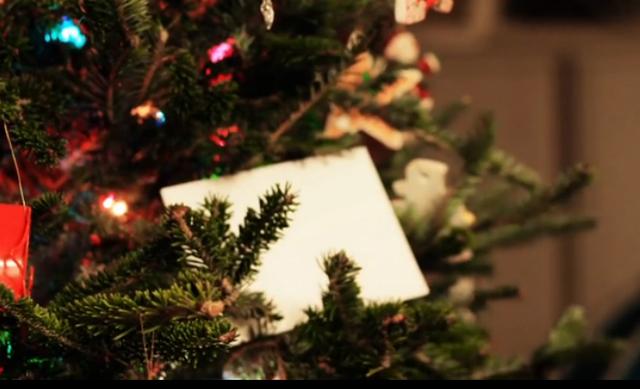 Món quà dành cho người đàn ông ghét Giáng sinh - 1