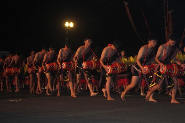 Hơn 1000 nghệ nhân Cồng chiêng được huy động trong chuỗi hoạt động lễ hội