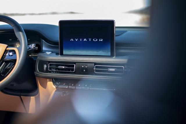 Lincoln Aviator - Đối thủ mới của Audi Q7 và Mercedes GLE - 2