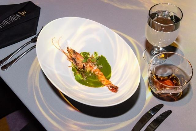 Đêm tiệc H-Gourmet: Nơi người Hà Nội tìm thấy sự đồng điệu giữa ẩm thực truyền thống và fine dining - 2