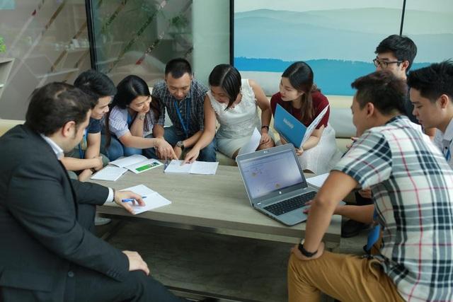 Sinh viên IT cần hệ thống các kiến thức chuyên ngành và luôn cập nhật kiến thức mới