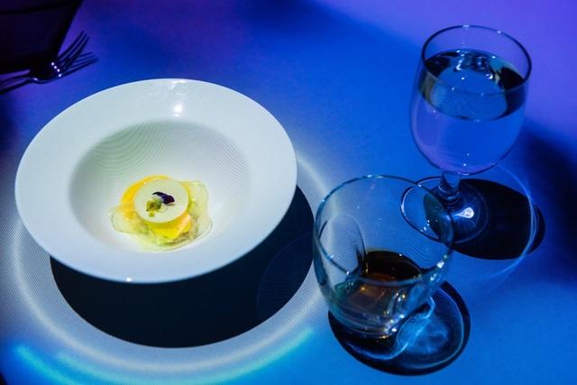 Đêm tiệc H-Gourmet: Nơi người Hà Nội tìm thấy sự đồng điệu giữa ẩm thực truyền thống và fine dining - 3