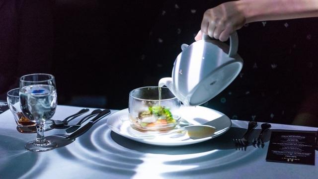 Đêm tiệc H-Gourmet: Nơi người Hà Nội tìm thấy sự đồng điệu giữa ẩm thực truyền thống và fine dining - 4