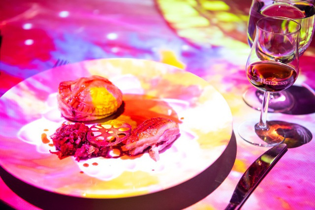 Đêm tiệc H-Gourmet: Nơi người Hà Nội tìm thấy sự đồng điệu giữa ẩm thực truyền thống và fine dining - 5