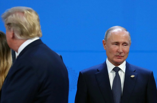 (Ảnh: Reuters)