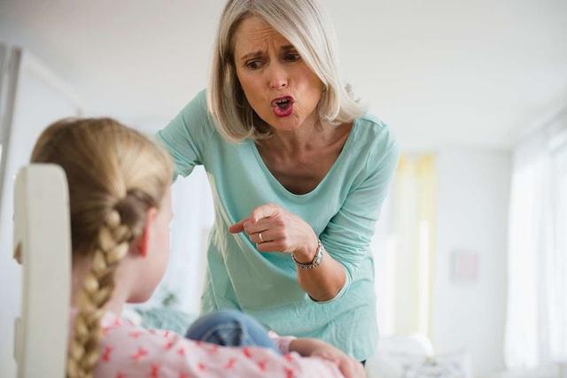 Cha mẹ tại Pháp sẽ không được quyền đánh phạt con - 3