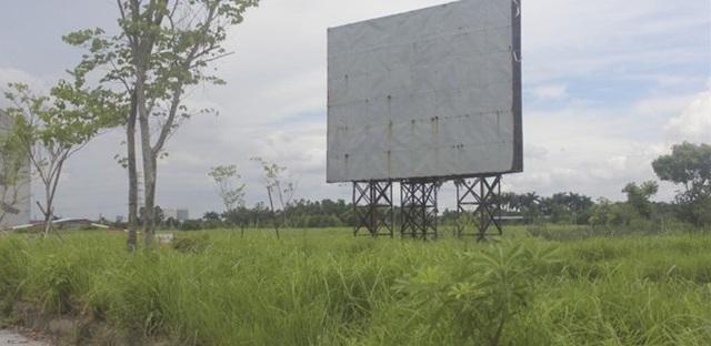 Mê Linh là một trong những khu vực có nhiều dự án ôm đất rồi bỏ hoang nhiều nhất Hà Nội.
