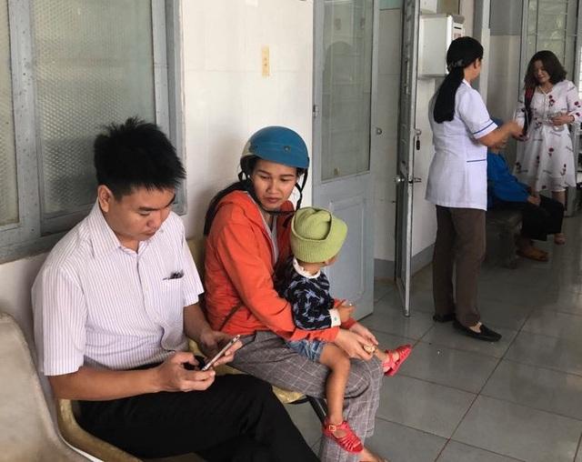 Các Trạm Y tế ngày càng giữ chân được bệnh nhân vì chất lượng khám chữa bệnh ngày càng tăng cao.