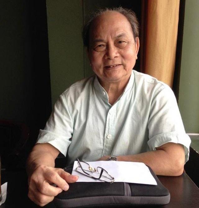 Luật sư Hoàng Nguyên Hồng  (Đoàn luật sư TP. Hà Nội)