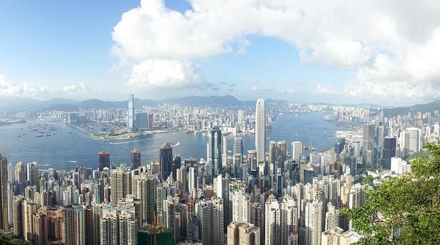 10 điểm tham quan nổi tiếng nhất Hồng Kông - 1