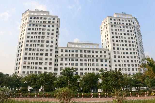 Chiêm ngưỡng vẻ đẹp của khu căn hộ đẳng cấp bậc nhất Long Biên - 1