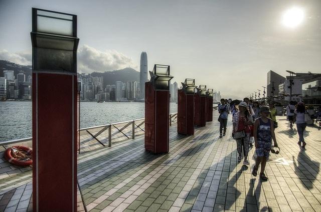 10 điểm tham quan nổi tiếng nhất Hồng Kông - 10