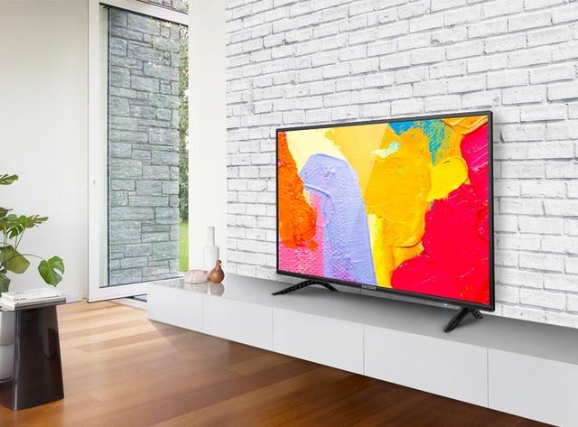 """1000 chiếc """"ra đi"""" sau 3 ngày, TV chất lượng Nhật lập kỉ lục bán hàng - 2"""