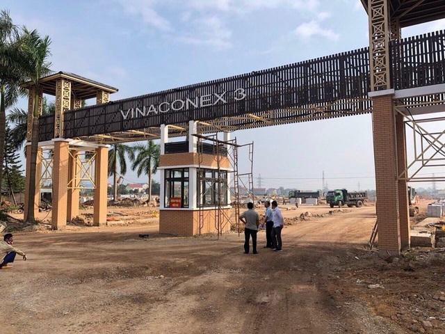 Nắm bắt cơ hội bứt phá đầu tư cùng dự án KDC Vinaconex 3 - Phổ Yên Residence - 3