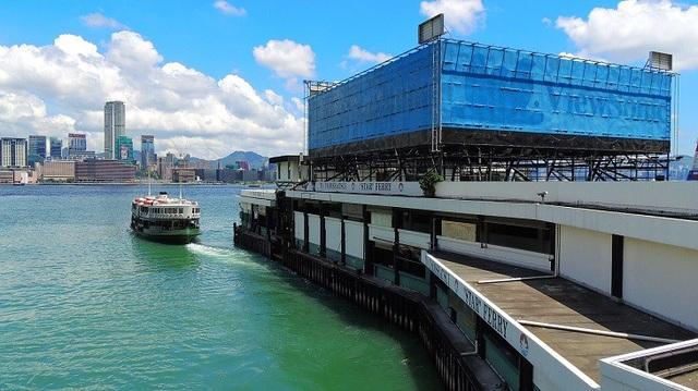 10 điểm tham quan nổi tiếng nhất Hồng Kông - 5