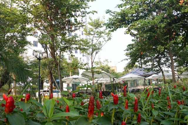Chiêm ngưỡng vẻ đẹp của khu căn hộ đẳng cấp bậc nhất Long Biên - 5