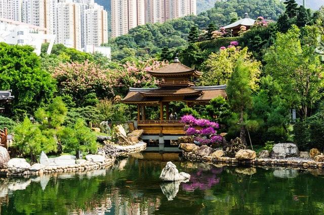 10 điểm tham quan nổi tiếng nhất Hồng Kông - 8